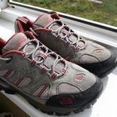 Мужские ботинки (кроссовки) The North Face 43 размер (оригинал)