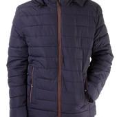 Мужские демисезонные  куртки 15977-8, расцветки