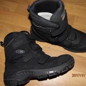 (i224)(i224)мембранные ботинки 42 р Sympa Tex
