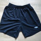 Umbro спортивные шорты р 152-158-164