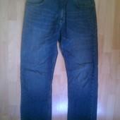 Фирменные джинсы 34-36 р.