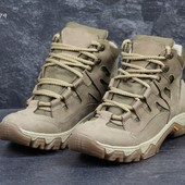 Ботинки мужские военные
