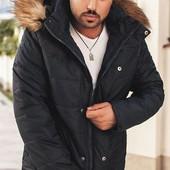 Куртка зимняя Wintersnow, -20-25С на флисе, р. 50-56, код kt-32835