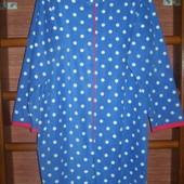Пижама флисовая, размер L рост до 175 см