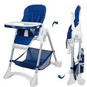 Детский стульчик для кормления M 3569