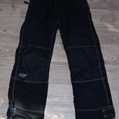 Мужские термо   штаны Marwin sports finetex