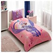 Постельное белье Tac Disney - Sofia & Minimus 160*200 подростковое 7641