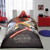 Постельное белье Tac Disney - Star Wars Movie 160*220 подростковое