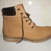 Ботинки Landrover 40 размер