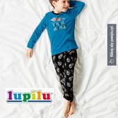 Пижамы для мальчиков фирмы Lupilu