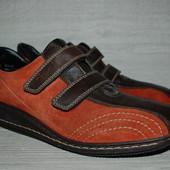 Туфлі кроссовки Rieker 39 24,5см