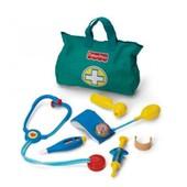 Fisher-Price Медицинский набор доктора medical kit