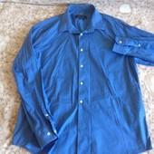 "Мужская рубашка ""Zara Man"" р.44"