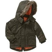 Куртка парка George 92-98 3T
