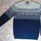 Классный свитер 46-48 мужск.