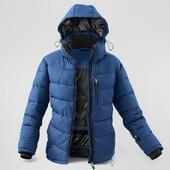 Куртка лыжная пропитка ecorepel®  Тchibo XL