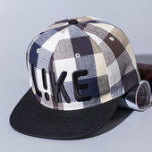 13-41 Снепбэк Like / Бейсболка / Головные уборы / Кепка / панамка / шапка