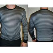 продам мужской свитер кофту модный Mondo М размер 44-46
