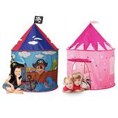 Палатка-домик