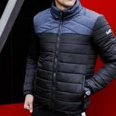 Распродажа зимних мужских курток !