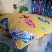 Подушка детская антиалергенная