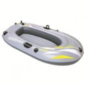 Лодка надувная гребная BestWay 61106 RX-2000