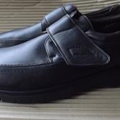 туфли 28 см стелька Comfort - Walkers