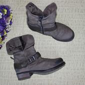 37 24см Graceland Демисезонные ботинки на низком ходу