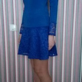 Красивое платье как новое размер М