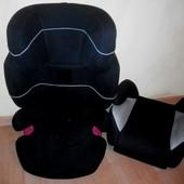 Детское автокресло Группа 2/3 (15-36 кг)cbx by Cybex Free-Fix