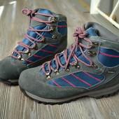 Ботинки,полусапоги кожа Mountain Warehouse кожа(38)