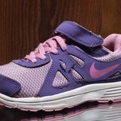 Кроссовки детские Nike Revolution 2 psv размер 28,5 стелька 18см  состояние отлиное