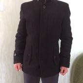 Пальто кашемірове зимове!