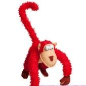 Распродажа - Обезьянка Питта 24 см от Fancy мягкая игрушка