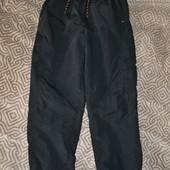новые спортивные штаны на 10-11 лет Rebel Primark Англия рост 140-146