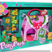 Домик для пони Pony Park 2386