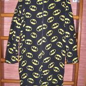 Пижама флисовая, размер S/М,рост до 185 см