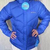 Новая зимняя куртка Columbia Eclipse. разм.М. оригинал