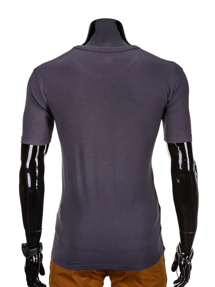 17-49 мужская футболка / чоловіча футболка фото №4