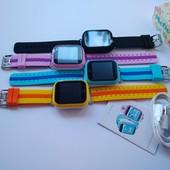Лучшие GPS-трекеры Q100s для безопасности вашего ребенка. Настройка + сим-карта