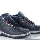 Модель: W8682 Ботинки мужские