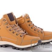 Модель: W8679 Ботинки мужские