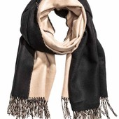 Новий жіночий шарф H&M в наявності