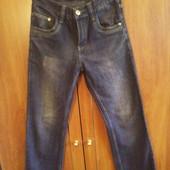 Джинсы Xu&Dong Jeans