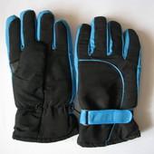 Лыжные перчатки германия