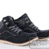 8674 Зимние Мужские Ботинки 2 цвета