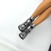 Зимние ботиночки Richi