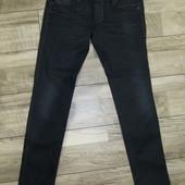 Брендовые джинсы Diesel р. 30 Италия оригинал