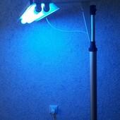 Прокат ламп для лечения желтушки