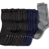 фирменные мужские носки.ТСМ.Германия.44-46